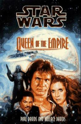 Queen of the Empire - Book  of the Star Wars Legends