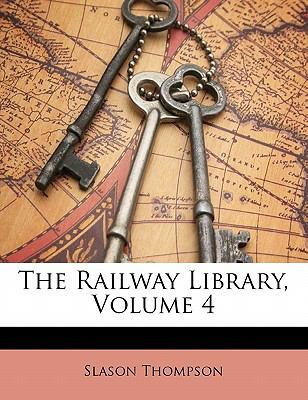 Paperback The Railway Library Book