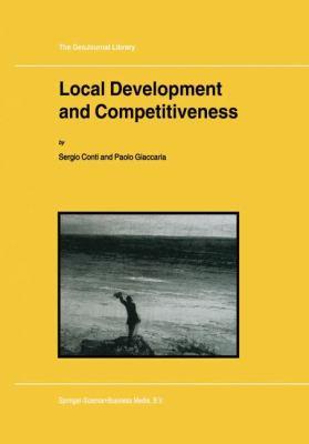 Local Development and Competitiveness - P. Giaccaria; S. Conti