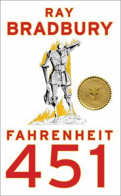 Fahrenheit 451: A Novel 1451690312 Book Cover