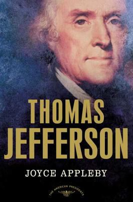 Thomas Jefferson - Book #3 of the American Presidents