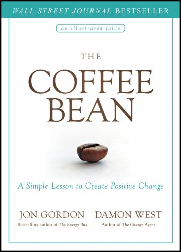 Hardcover The Coffee Bean Book