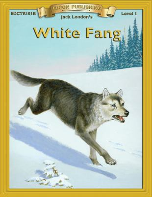 White Fang B00QFWXHTS Book Cover