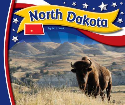 North Dakota - M. J. York