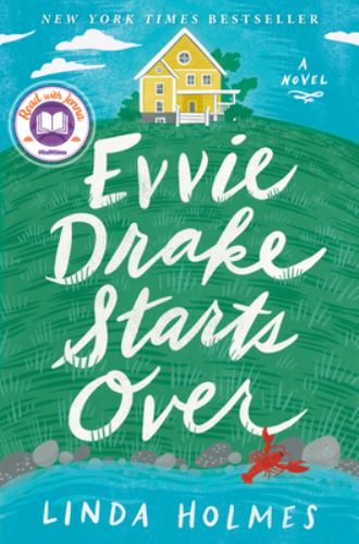 Hardcover Evvie Drake Starts Over : A Novel Book