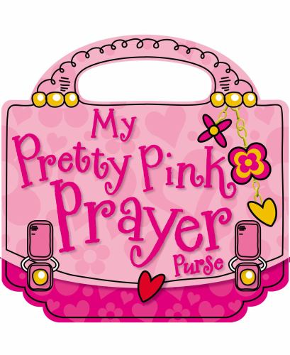 My Pretty Pink Prayer Purse (1848795467 7027759) photo