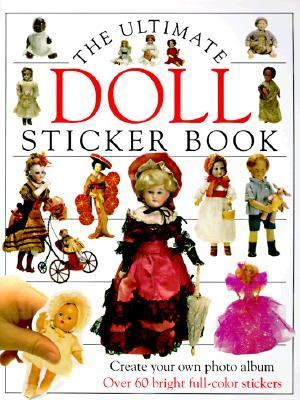 Paperback The Doll Book