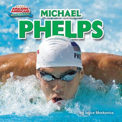 88f4a8badb6a Amazing Americans  Olympians Book Series