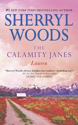 Mass Market Paperback The Calamity Janes: Lauren Book