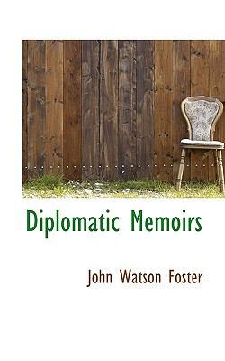 Paperback Diplomatic Memoirs Book