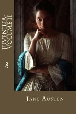 Juvenilia Volume II Jane Austen