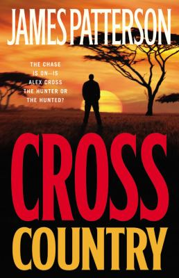 Hardcover Cross Country Book