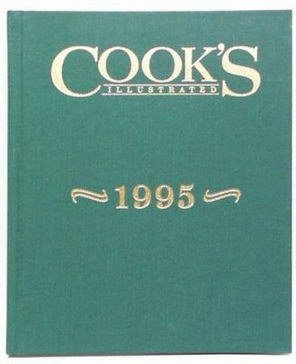 Cook's Illustrated 1995 - Book  of the Cook's Illustrated Annuals