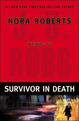 Hardcover Survivor in Death Book