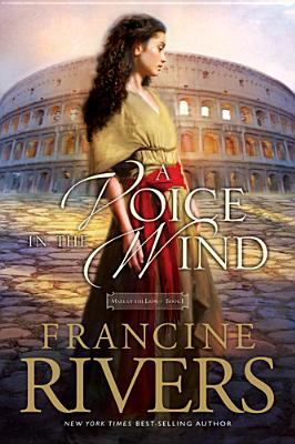 Paperback A Voice in the Wind Book