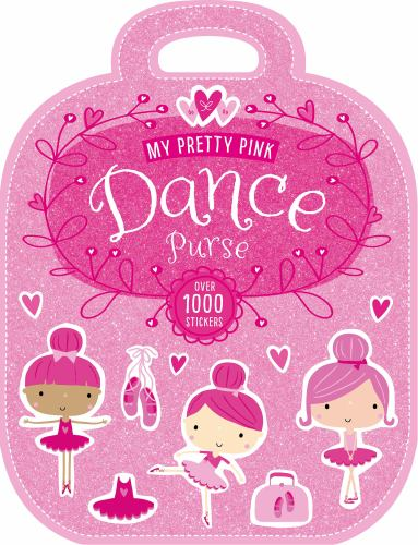 My Pretty Pink Dance Purse (1783938293 9223340) photo