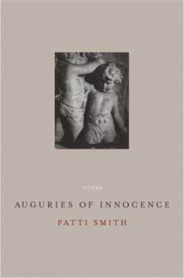 Auguries of Innocence: Poems