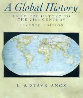 A Global History The Book