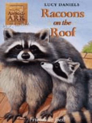 Animal Ark 30: Racoons On The Roof - Lucy Daniels