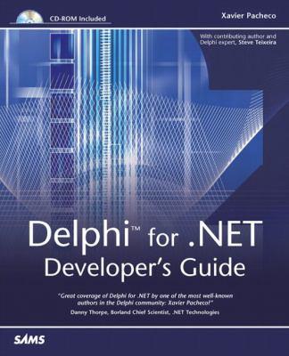 delphi for net developer s guide first book by xavier pacheco rh thriftbooks com delphi 7 user guide pdf delphi 7 user guide