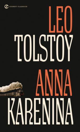 Anna Karenina, Level 6 B007YZXV32 Book Cover