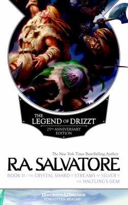 Icewind Dale Trilogy Gift Set book by R A  Salvatore
