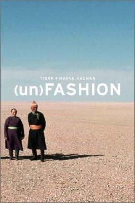 Hardcover (Un)Fashion Book