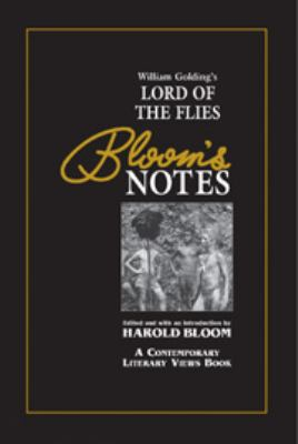 William Golding's Lord of the Flies (Bloom's No... 0791036677 Book Cover