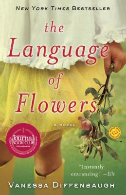 Paperback The Language of Flowers Book