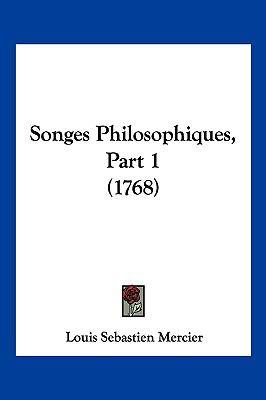 Hardcover Songes Philosophiques, Part Book