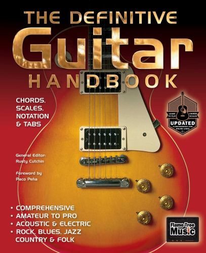 The Definitive Guitar Handbook (2017... by Cliff Douse
