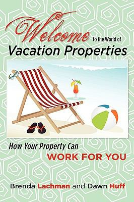 Welcome to the World of Vacation Rentals (1606932454 5528440) photo