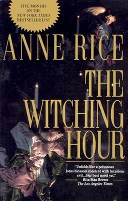 Paperback The Witching Hour Book