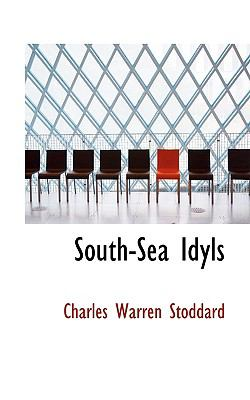 Paperback South-Sea Idyls Book