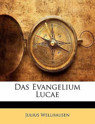Paperback Das Evangelium Lucae Book