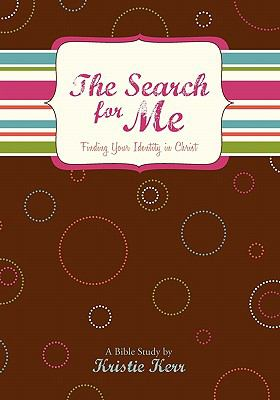 The Search for Me - Kristie Kerr