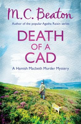 Death of a CAD 1472105214 Book Cover