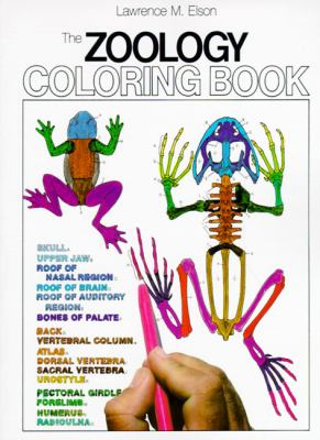 zoology coloring book - Microbiology Coloring Book
