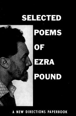 Paperback Selected Poems of Ezra Pound Book