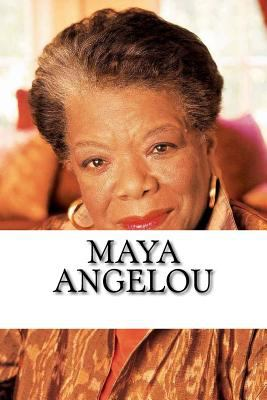 a biography of maya angelou the american author Ghana with other black american expatriates 92 ang angelou, maya prose and poetry of african-american author maya angelou biography maya angelou.