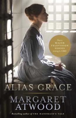 Paperback Alias Grace (TV Tie-in) Book