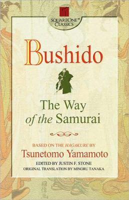 Paperback Bushido : The Way of the Samurai Book