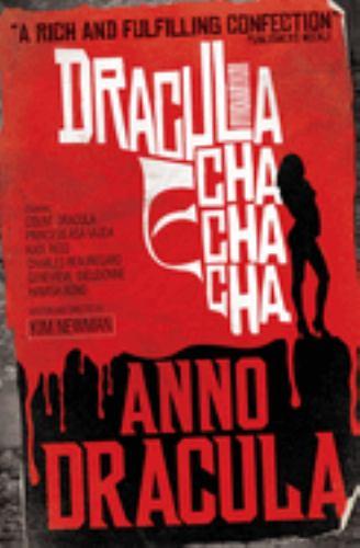 Dracula Cha Cha Cha B00A2PXSHU Book Cover