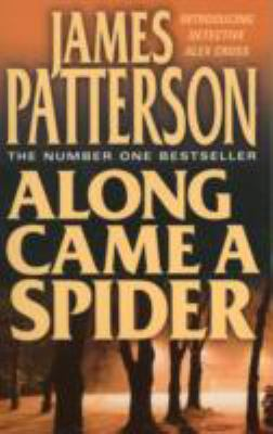 Paperback Along Came a Spider Book