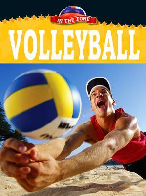 Volleyball - Natasha Evdokimoff