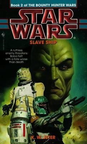 Star Wars: Slave Ship - Book  of the Star Wars Legends
