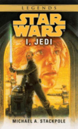 Star Wars: I, Jedi - Book  of the Star Wars Legends