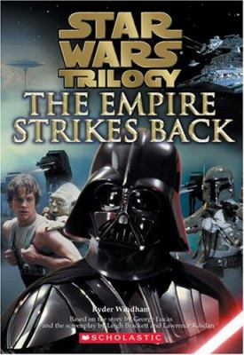 Star Wars, Episode V - The Empire Strikes Back (Junior Novelization) - Book  of the Star Wars Legends