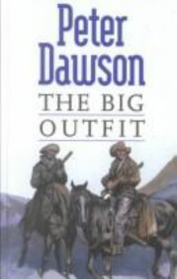 Hardcover The Big Outfit Book