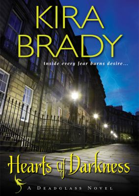 Hearts of Darkness 1470837803 Book Cover